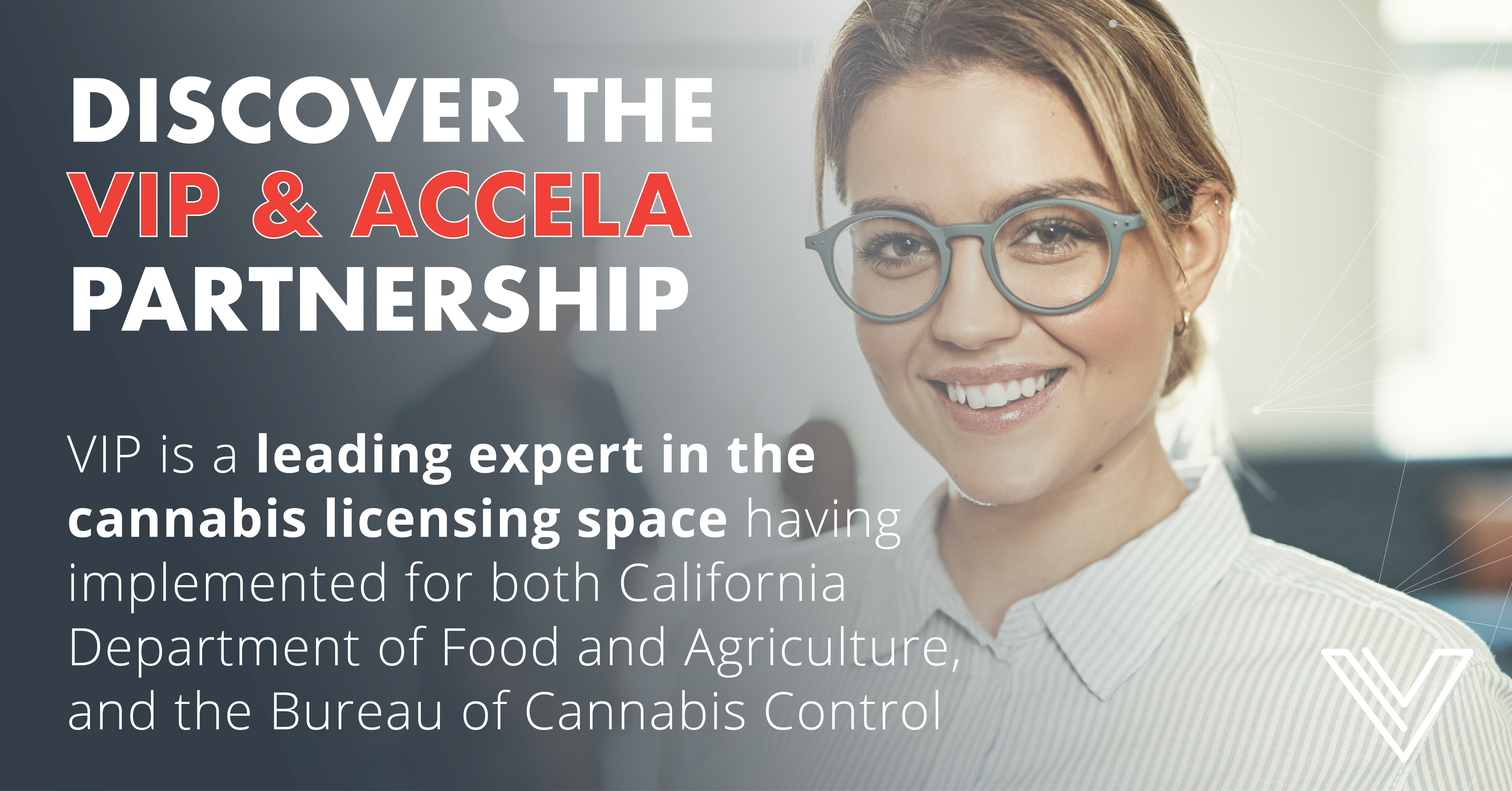 Cannabis Licensing with VIP and Accela