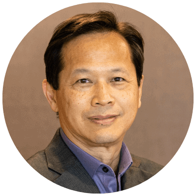Hung Vu -Chief of Operations and Product