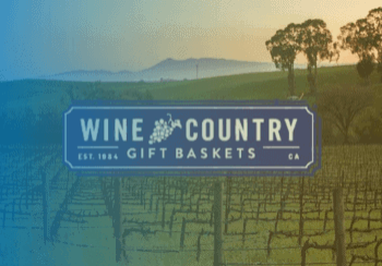 wine country partners with VIP 2021